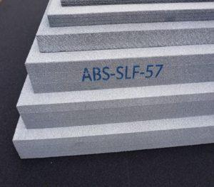 Broadband Foam Absorbers – ABS Technics